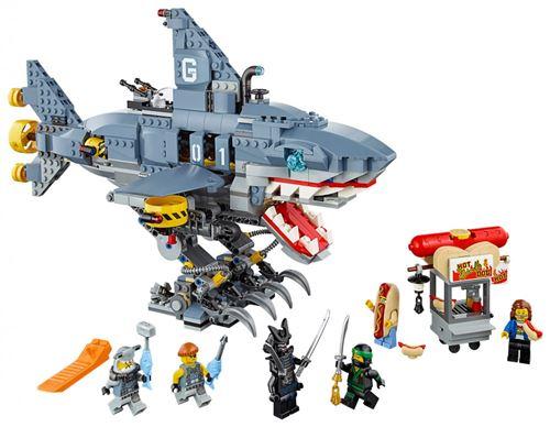 Ninjago Lego® The Lego® The Movie Lego® Ninjago Movie Movie Lego® Ninjago The 5AjL43R
