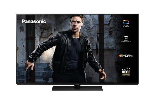 """TV Panasonic TX-55GZ950E 55"""""""""""""""" OLED Noir - Téléviseur LCD 44"""" à 55""""."""