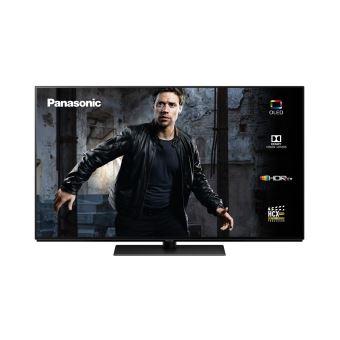 "Panasonic TX-55GZ950E OLED UHD 4K TV 55"" Zwart"
