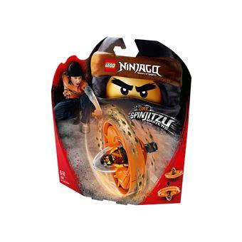 LEGO  70637 COLE - SPINJITZUMEESTER