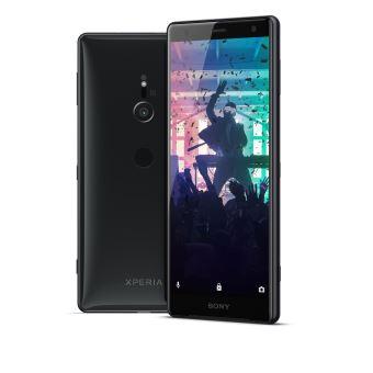 Smartphone Sony Xperia XZ2 64 Go Noir