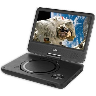 Logicom D-Jix PVS 906-20 - DVD-speler