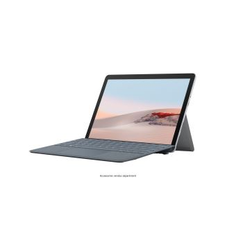 PC Hybride Microsoft Surface Go 2 10,5'' Tactile Intel Core m3 8Go RAM 128Go SSD 4G+ Platine