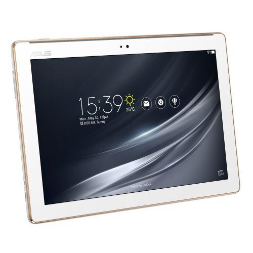Tablette Asus ZenPad Z301MFL-1B005A 10 16 Go WiFi Blanche