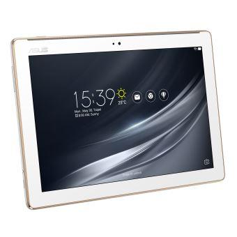 Tablette Asus ZenPad Z301MFL-1B005A 10'' 16 Go WiFi Blanche