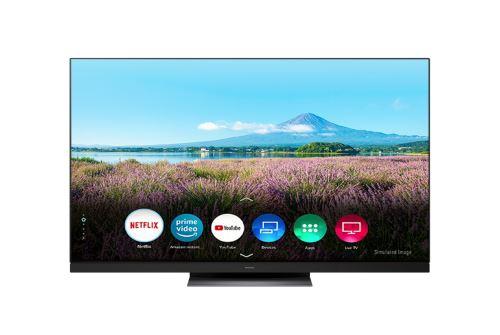 "Plus de détails TV Panasonic TX-55GZ1500E OLED 4K UHD 55"""