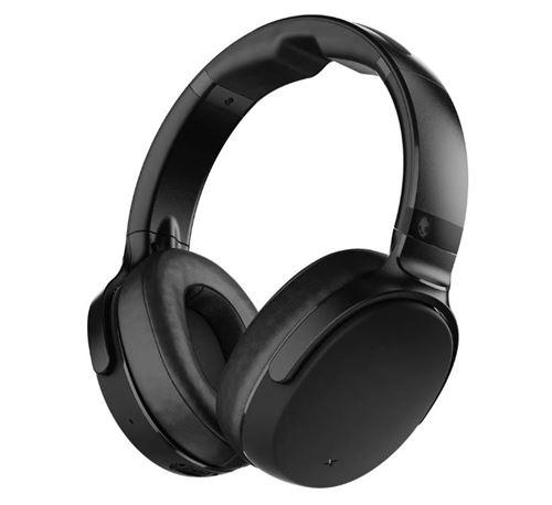 Casque Bluetooth à réduction de bruit Skullcandy Venue Noir