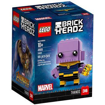 LEGO 41605 BRICKHEADZ THANOS-BRICKHEADZ THANOS