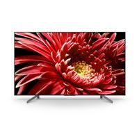 TV Smart Sony KD55XG8596BAEP 4K HDR 55""