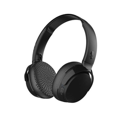 Casque Bluetooth Skullcandy Riff Noir