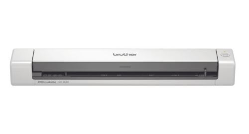 Scanner portable Brother DS-640 Blanc