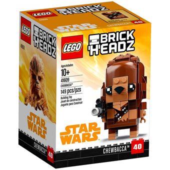 LEGO® BrickHeadz Star Wars™ 41609 Chewbacca™