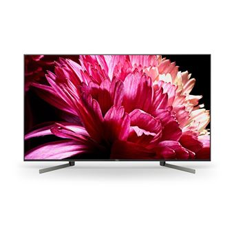 "Sony KD55XG9505BAEP 4K HDR TV 55"""