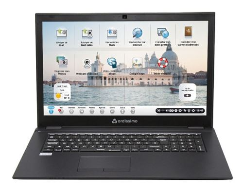 PC Portable Ordissimo 17.3