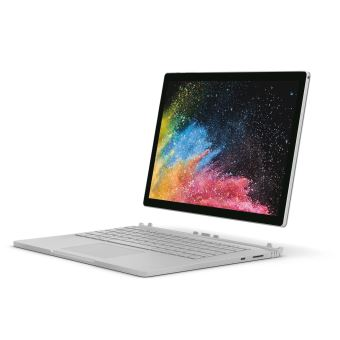 MICROSOFT SURFACE BOOK 2 13/I5 8350/8/256