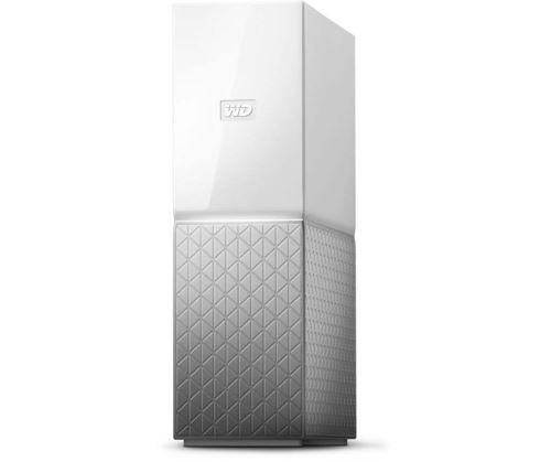 Disque dur externe WD My Cloud Home 4 To Blanc - Serveur NAS. Remise permanente de 5% pour les adhérents. Commandez vos produits high-tech au meilleur prix en ligne et retirez-les en magasin.