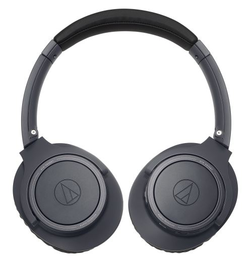 Casque sans fil Audio-Technica ATH-SR30BTBK Gris anthracite