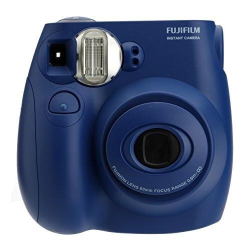 Appareil Photo Instantané Fujifilm Instax Mini 7S Bleu cobalt Reconditionné - Appareil photo instantané. Retrouvez la meilleure sélection faite par le Labo FNAC. Commandez vos produits high-tech au meilleur prix en ligne et retirez-les en magasin.
