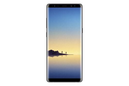Smartphone Samsung Galaxy Note 8 64 Go Noir Carbone