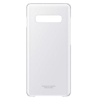 SAMSUNG GALAXY S10 PLUS CLEAR COVER TRANSPARENT