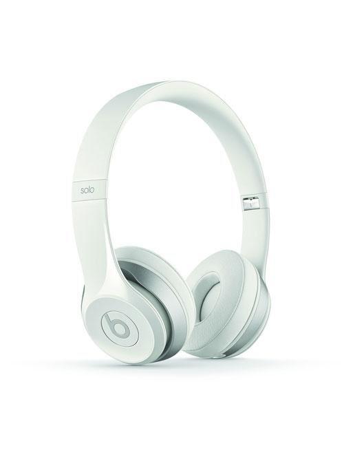 Casque Beats Solo V2 Blanc