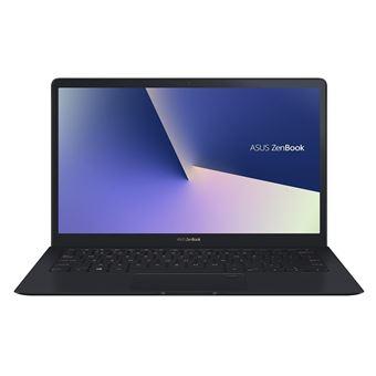 26% sur PC Ultra-Portable Asus ZenBook UX391UA-ET038T 13.3 ... 62c01283e682