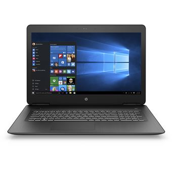 "PC Portable HP Pavilion 17-ab404nf 17.3"" Gaming"