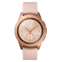 Samsung Galaxy Connected Watch 42 mm eSIM 4G Keizerlijk Goud