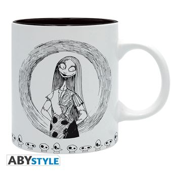 DISNEY-MUG 320 ML-NIGHTMARE BEFORE CHRISTMAS:SALLY
