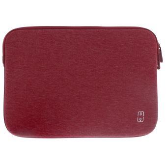 "Housse MW MacBook Air et MacBook Pro 13"" USB-C Shade Red"