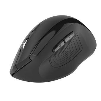 Souris sans fil ergonomique ItWorks WM-791 Noir