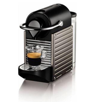 Photo de nespresso-krups-pixie-titane-yy4127fd