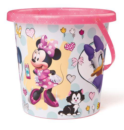 Seau vide Smoby Disney Minnie