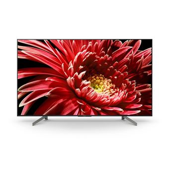 """TV Sony KD65XG8596BAEP 4K HDR Smart Android TV 65"""""""