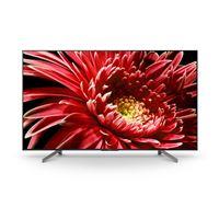 "Sony KD65XG8596BAEP 4K HDR Smart TV 65"""