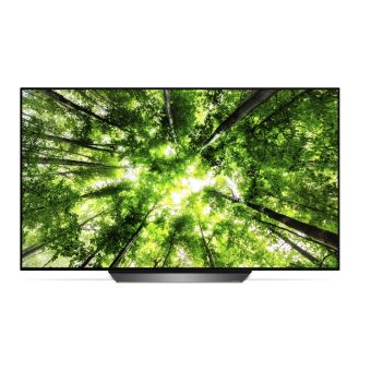 Bon plan Vente flash TV LG OLED55B8V OLED 4K à 1399€ au lieu de 1599€