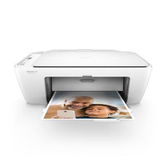 Imprimante HP DeskJet 2620 Tout-en-un Blanc