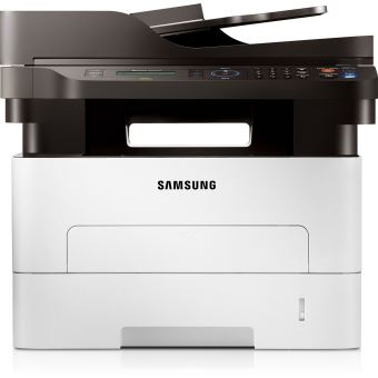 Printer Samsung SL-M2675FN, multifunctioneel, Ethernet