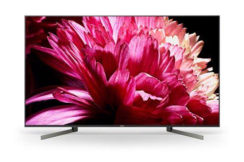 """164 cm (65""""), TV Full LED 4K HDR, Double Tuner TNT / Sat intégré, DVB-C, DVB-T/T2, DVB-S/S2, Dalle native : 100 Hz"""