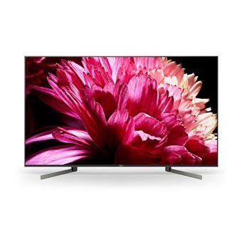 "Sony KD65XG9505BAEP 4K HDR Smart TV 65"""