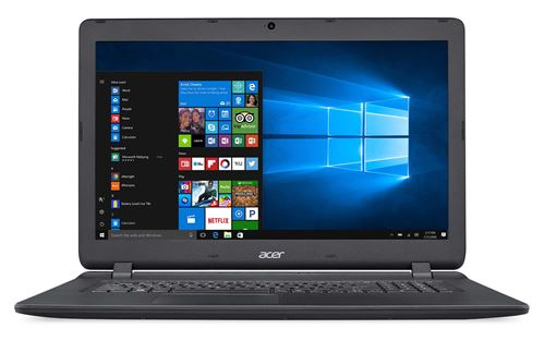 PC Portable Acer Aspire ES1-732-P3S1 NX.GH4EF.024 17.3