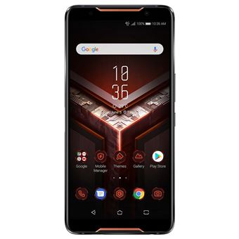 Smartphone Asus ROG Phone Double SIM 128 Go Noir