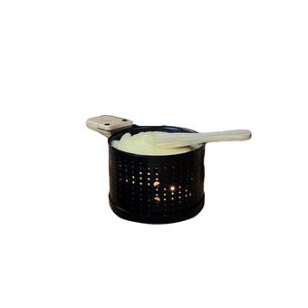 Cookut Lumi Raclette with Candles 4 Individual Sets