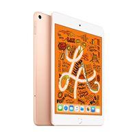 """Nieuwe Apple iPad Mini 256 GB WiFi + 4G Goud 7.9"""""""