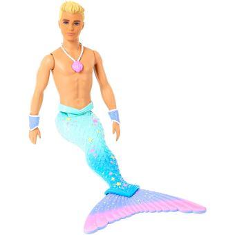 Poupée Barbie Ken Triton