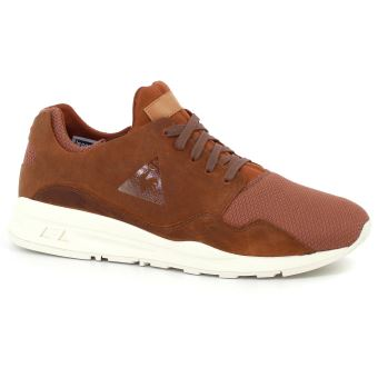chaussures le coq sportif lcs pure pull up marron taille. Black Bedroom Furniture Sets. Home Design Ideas