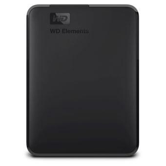 Disque dur externe 2.5'' 5To Elements USB3.0