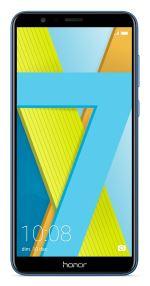 Honor Smartphone Honor 7X Double SIM 64 Go Bleu