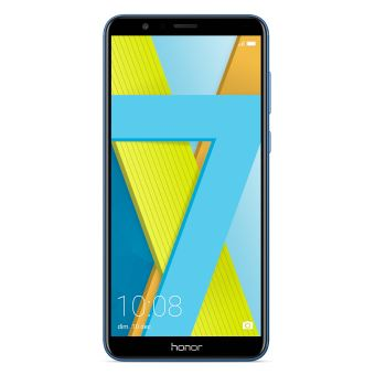 Smartphone Honor 7X Double SIM 64 Go Bleu