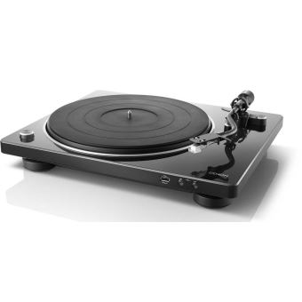 Denon DP450USBBKEM Turntable USB